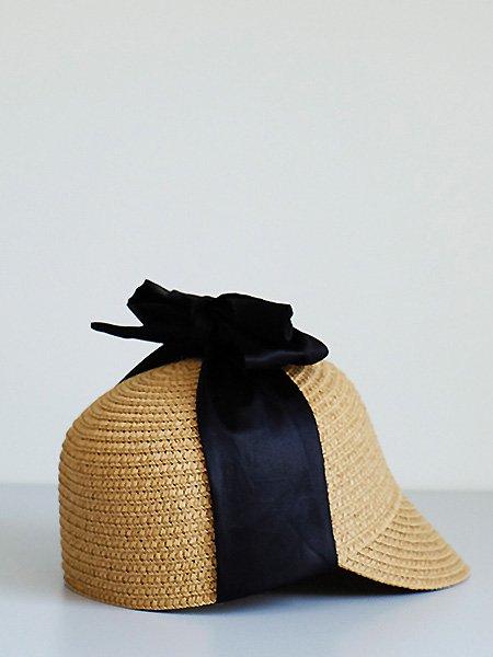 WOLF&RITA  ウルフ&リタ VIOLETA - Hat 帽子