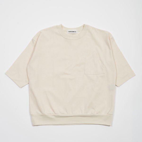 <img class='new_mark_img1' src='https://img.shop-pro.jp/img/new/icons8.gif' style='border:none;display:inline;margin:0px;padding:0px;width:auto;' />UNIONINI ユニオニーニ heavyweight T-shirt ヘビーウェイトTシャツ レディースサイズ