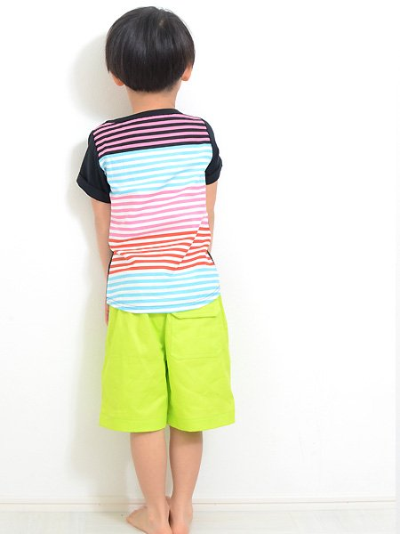 <img class='new_mark_img1' src='//img.shop-pro.jp/img/new/icons8.gif' style='border:none;display:inline;margin:0px;padding:0px;width:auto;' />ANTENA アンティナー luv stylish tee ブラック