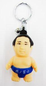相撲人形キーホルダー