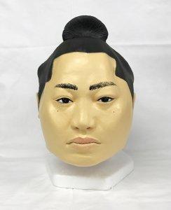 遠藤マスク