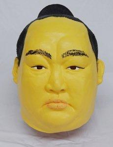 稀勢の里マスク