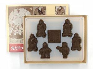 取組チョコレート