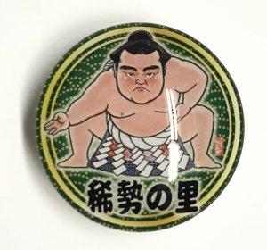 琴剣マグネット【稀勢の里】