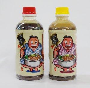 友鵬流ちゃんこ鍋スープ