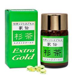 杉茶(エクストラゴールド)花粉症対策