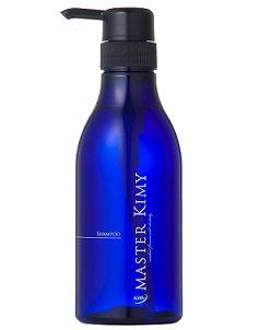 マスターキミーボディライトシャンプー(400ml)・洗うほど、髪美人