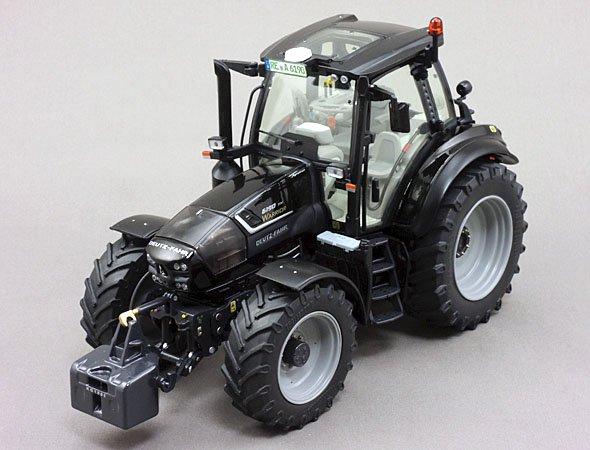 Weise-toys 1/32 Deutz-Fahr Agrotron 6190 TTV Warrior