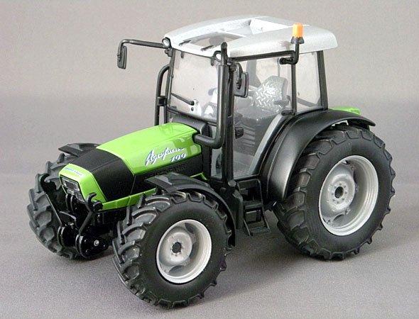 ROS 1/32  Deutz-Fahr Agrofarm 100