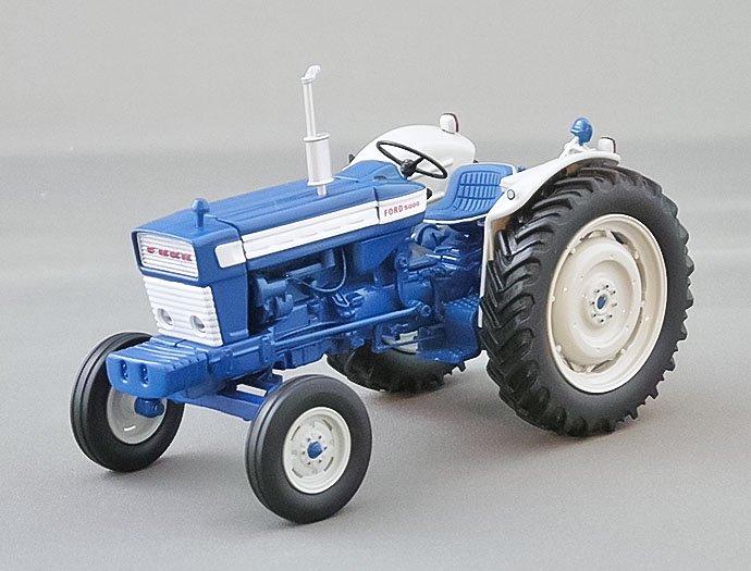U_H 1/32 Ford 5000