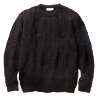<img class='new_mark_img1' src='//img.shop-pro.jp/img/new/icons5.gif' style='border:none;display:inline;margin:0px;padding:0px;width:auto;' />RADIALL - ROY'S SWEATER