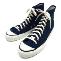 <img class='new_mark_img1' src='//img.shop-pro.jp/img/new/icons49.gif' style='border:none;display:inline;margin:0px;padding:0px;width:auto;' />RADIALL - CVS CHICK GRIPPER SNEAKER