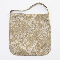 <img class='new_mark_img1' src='//img.shop-pro.jp/img/new/icons49.gif' style='border:none;display:inline;margin:0px;padding:0px;width:auto;' />VICTIM - PAISLEY SHOLDER BAG
