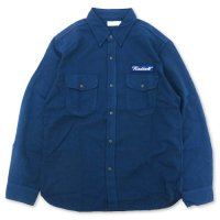 <img class='new_mark_img1' src='//img.shop-pro.jp/img/new/icons5.gif' style='border:none;display:inline;margin:0px;padding:0px;width:auto;' />RADIALL - GARAGE SHIRT