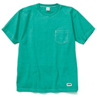 <img class='new_mark_img1' src='//img.shop-pro.jp/img/new/icons49.gif' style='border:none;display:inline;margin:0px;padding:0px;width:auto;' />RADIALL - SUEDE TEE
