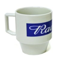 <img class='new_mark_img1' src='//img.shop-pro.jp/img/new/icons5.gif' style='border:none;display:inline;margin:0px;padding:0px;width:auto;' />RADIALL - HAVE A SMOKE BLOCK MUG BIG