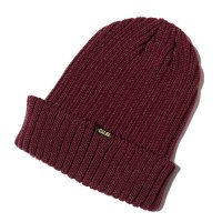 <img class='new_mark_img1' src='//img.shop-pro.jp/img/new/icons49.gif' style='border:none;display:inline;margin:0px;padding:0px;width:auto;' />CALEE - COTTON KNIT CAP