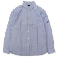 <img class='new_mark_img1' src='//img.shop-pro.jp/img/new/icons5.gif' style='border:none;display:inline;margin:0px;padding:0px;width:auto;' />NEWERA - LS BD SHIRT OXFORD