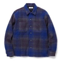 <img class='new_mark_img1' src='//img.shop-pro.jp/img/new/icons5.gif' style='border:none;display:inline;margin:0px;padding:0px;width:auto;' />RADIALL - IMPERIAL OPEN COLLARED SHIRT L/S