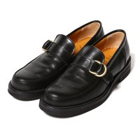 <img class='new_mark_img1' src='//img.shop-pro.jp/img/new/icons22.gif' style='border:none;display:inline;margin:0px;padding:0px;width:auto;' />CALEE - LOAFER TYPE LEATHER SHOES(40%OFF)