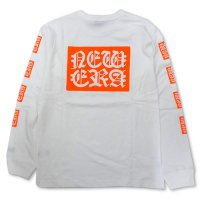 <img class='new_mark_img1' src='//img.shop-pro.jp/img/new/icons49.gif' style='border:none;display:inline;margin:0px;padding:0px;width:auto;' />NEWERA - LS COTTON TEE SAND OLD ENGLISH