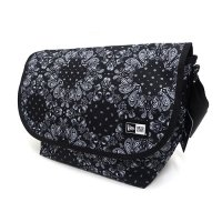 <img class='new_mark_img1' src='//img.shop-pro.jp/img/new/icons5.gif' style='border:none;display:inline;margin:0px;padding:0px;width:auto;' />NEWERA - SHOULDER BAG M PAISLEY