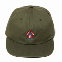 <img class='new_mark_img1' src='//img.shop-pro.jp/img/new/icons5.gif' style='border:none;display:inline;margin:0px;padding:0px;width:auto;' />CALEE - Embroidery twill cap
