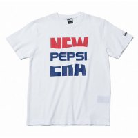 <img class='new_mark_img1' src='//img.shop-pro.jp/img/new/icons49.gif' style='border:none;display:inline;margin:0px;padding:0px;width:auto;' />NEWERA - SS COTTON TEE PEPSI