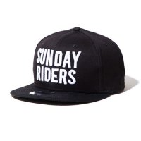 <img class='new_mark_img1' src='//img.shop-pro.jp/img/new/icons49.gif' style='border:none;display:inline;margin:0px;padding:0px;width:auto;' />CHALLENGER - ×NEWERA SUNDAY RIDERS CAP