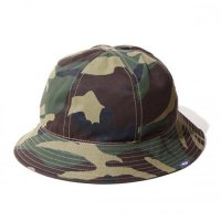 <img class='new_mark_img1' src='//img.shop-pro.jp/img/new/icons49.gif' style='border:none;display:inline;margin:0px;padding:0px;width:auto;' />CHALLENGER - CAMO REFLECTED BOWL HAT