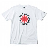 <img class='new_mark_img1' src='//img.shop-pro.jp/img/new/icons49.gif' style='border:none;display:inline;margin:0px;padding:0px;width:auto;' />NEWERA - SS COTTON TEE Red Hot Chili Peppers