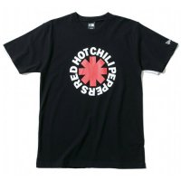 <img class='new_mark_img1' src='//img.shop-pro.jp/img/new/icons5.gif' style='border:none;display:inline;margin:0px;padding:0px;width:auto;' />NEWERA - SS COTTON TEE Red Hot Chili Peppers