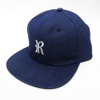 <img class='new_mark_img1' src='//img.shop-pro.jp/img/new/icons5.gif' style='border:none;display:inline;margin:0px;padding:0px;width:auto;' />RADIALL - CVS BASEBALL CAP