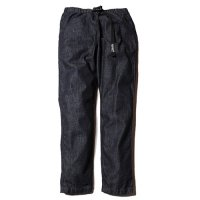 <img class='new_mark_img1' src='//img.shop-pro.jp/img/new/icons49.gif' style='border:none;display:inline;margin:0px;padding:0px;width:auto;' />CALEE - Denim easy pants