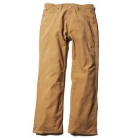 <img class='new_mark_img1' src='//img.shop-pro.jp/img/new/icons5.gif' style='border:none;display:inline;margin:0px;padding:0px;width:auto;' />CALEE - Bias corduroy 5pocket pants