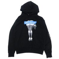 <img class='new_mark_img1' src='//img.shop-pro.jp/img/new/icons49.gif' style='border:none;display:inline;margin:0px;padding:0px;width:auto;' />RADIALL - MANS RUIN HOODIE SWEATSHIRT