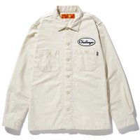 <img class='new_mark_img1' src='//img.shop-pro.jp/img/new/icons49.gif' style='border:none;display:inline;margin:0px;padding:0px;width:auto;' />CHALLENGER - WORK SHIRT