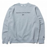 <img class='new_mark_img1' src='//img.shop-pro.jp/img/new/icons49.gif' style='border:none;display:inline;margin:0px;padding:0px;width:auto;' />NEWERA - CREW NECK FL TAGLINE OTTF