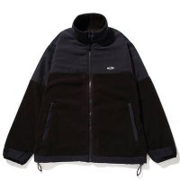 <img class='new_mark_img1' src='//img.shop-pro.jp/img/new/icons5.gif' style='border:none;display:inline;margin:0px;padding:0px;width:auto;' />CHALLENGER - FLEECE ZIP UP JACKET