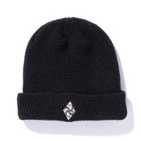 <img class='new_mark_img1' src='//img.shop-pro.jp/img/new/icons49.gif' style='border:none;display:inline;margin:0px;padding:0px;width:auto;' />CHALLENGER - EMBROIDERED KNIT CAP