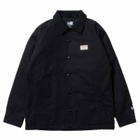 <img class='new_mark_img1' src='//img.shop-pro.jp/img/new/icons49.gif' style='border:none;display:inline;margin:0px;padding:0px;width:auto;' />NEWERA - DUCK COACH JKT OLD LOGO PATCH