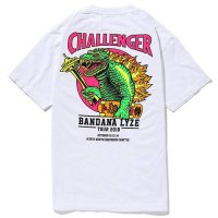 <img class='new_mark_img1' src='//img.shop-pro.jp/img/new/icons5.gif' style='border:none;display:inline;margin:0px;padding:0px;width:auto;' />CHALLENGER - BANDANA LYZE SEATTLE TEE