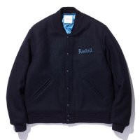 <img class='new_mark_img1' src='//img.shop-pro.jp/img/new/icons22.gif' style='border:none;display:inline;margin:0px;padding:0px;width:auto;' />RADIALL - DUBWISE AWARD JACKET (50%OFF)