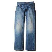 <img class='new_mark_img1' src='//img.shop-pro.jp/img/new/icons49.gif' style='border:none;display:inline;margin:0px;padding:0px;width:auto;' />CALEE - Used tapered slim denim pants