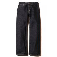 <img class='new_mark_img1' src='//img.shop-pro.jp/img/new/icons5.gif' style='border:none;display:inline;margin:0px;padding:0px;width:auto;' />CALEE - 20oz five pocket straight slim ow denim pants
