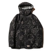 <img class='new_mark_img1' src='//img.shop-pro.jp/img/new/icons5.gif' style='border:none;display:inline;margin:0px;padding:0px;width:auto;' />CALEE - Hooded outdoor jacket