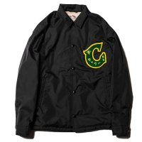 <img class='new_mark_img1' src='//img.shop-pro.jp/img/new/icons49.gif' style='border:none;display:inline;margin:0px;padding:0px;width:auto;' />CALEE - Nylon coach jacket