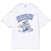 <img class='new_mark_img1' src='//img.shop-pro.jp/img/new/icons5.gif' style='border:none;display:inline;margin:0px;padding:0px;width:auto;' />CHALLENGER - xSKETCH RUSHING RIDER TEE