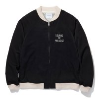 <img class='new_mark_img1' src='//img.shop-pro.jp/img/new/icons22.gif' style='border:none;display:inline;margin:0px;padding:0px;width:auto;' />RADIALL - OAKTOWN SOUVENIR JACKET (40%OFF)