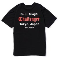<img class='new_mark_img1' src='//img.shop-pro.jp/img/new/icons5.gif' style='border:none;display:inline;margin:0px;padding:0px;width:auto;' />CHALLENGER - BUILT TOUGH POCKET TEE